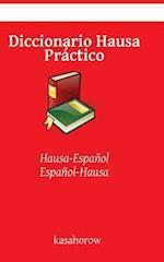 Diccionario Hausa Practico