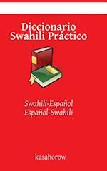 Diccionario Swahili Practico