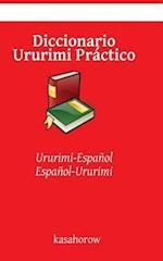 Diccionario Ururimi Practico