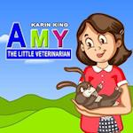 Amy the Little Veterinarian