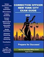 Correction Officer New York City Exam Guide