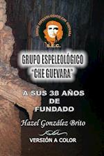 Grupo Espeleologico Che Guevara