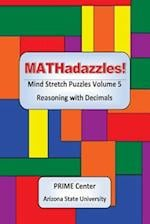 Mathadazzles Mind Stretch Puzzles