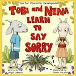Tobi & Nena Learn to Say Sorry