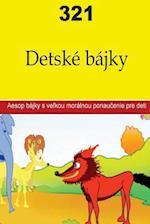 321 Detske Bajky