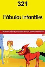 321 Fabulas Infantiles