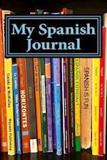 My Spanish Journal