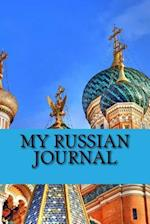 My Russian Journal