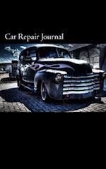 Car Repair Journal