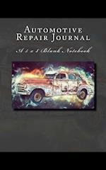 Automotive Repair Journal