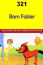 321 Barn Fabler