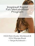 Inspired! Rapid Fat Metaboliser Program