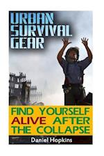 Urban Survival Gear
