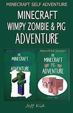 Minecraft Self Adventure
