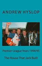 Premier League Years 1994/95