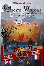 Jack's Wagers (a Jack O' Lantern Tale) - Les Paris de Jack (Un Conte Celtique)