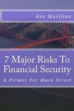 7 Major Risks to Financial Security