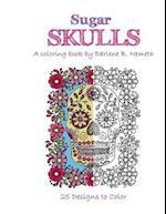Sugar Skulls af Darlene B. Nemeth
