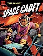 Tom Corbett Space Cadet # 8