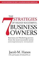 The 7 Strategies of Highly Successful Business Owners