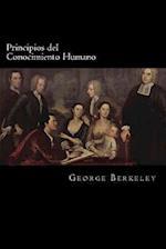 Principios del Conocimiento Humano (Spanish Edition)