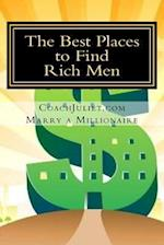 Marry a Millionaire - The Best Places to Find Rich Men