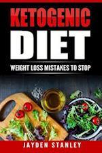 Ketogenic Diet af Jayden Stanley
