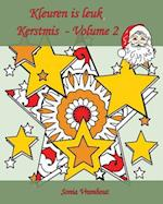 Kleuren Is Leuk - Kerstmis - Volume 2