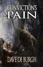 Conviction's Pain af Dave De Burgh