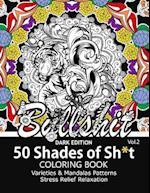 50 Shades of Sh*t Vol.2