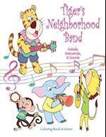 Tiger's Neighborhood Band