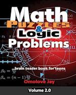 Math Puzzles and Logic Problems Vol.2
