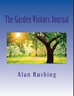 The Garden Visitors Journal