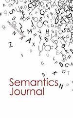 Semantics Journal
