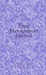 Time Management Journal