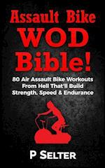 Air Bike Wod Bible!