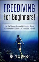 Freediving for Beginners