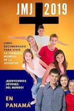 Libro Recomendado Para Vivir La Jornada Mundial de La Juventud - Panama 2019