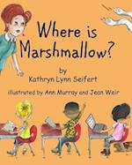 Where Is Marshmallow?