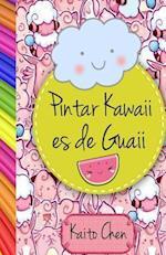 Pintar Kawaii Es de Guaii