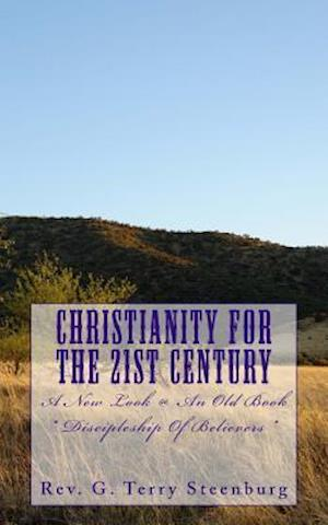Christianity for the 21st Century