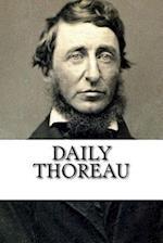 Daily Thoreau