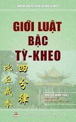 Gioi Luat Bac Ty-Kheo