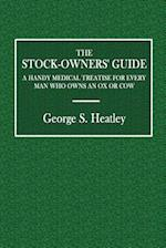 The Stock-Owners' Guide