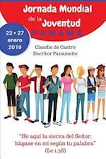 Libro Para La Jornada Mundial de La Juventud 2019