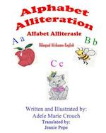 Alphabet Alliteration Bilingual Afrikaans English