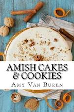 Amish Cakes & Cookies