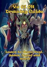 Yu-GI-Oh Drawing Guide (Us Edition)
