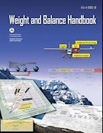 Aircraft Weight and Balance Handbook (FAA-H-8083-1b - 2016)