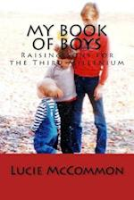 My Book of Boys